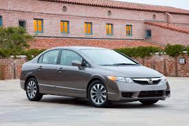 2010 honda civic overview cars com