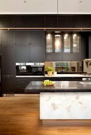 these 20 black kitchens make a stylish impact kitchen ideas