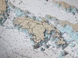 Nautical Maps Neptune Maps Handcrafted 3d Nautical Charts Cruising Compass
