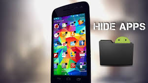 how to hide an app android how to hide apps on android phone using app hider