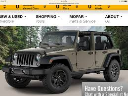 gobi jeep color 2017 what color do you want for your jl jlu jt page 17 2018 jeep
