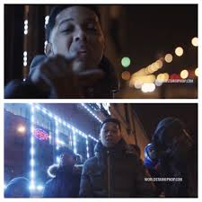 Lil Herb At The Light New Ish Lil Bibby Thought It Was A Drought Can I Talk