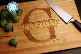 engraved cutting boards buy personalized boos cutting boards online engraved the