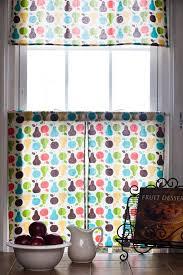 Kitchen Curtain Patterns Inspiration Kitchen Curtain Patterns Inspiration Mellanie Design