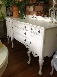 antique white buffet table sideboards outstanding antique white buffet table white dining room