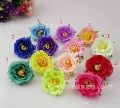 cheap artificial flowers small flowers simulation tea wrist corsage flowers silk