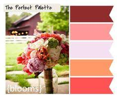 cool colors palette 3 18 2012 these were my wedding colors