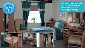 Nursing Home Curtains  Furniture Packages - Retirement home furniture