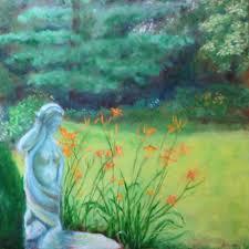 thomas stevens landscape paintings