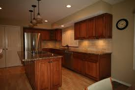kitchen cabinet refacing in st louis st peters and st charles