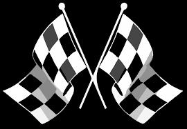 Corvette Flags Checkered Flag Clip Art At Clker Com Vector Clip Art Online