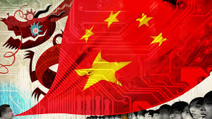 Big Red Flag China Harnesses Big Data To Buttress The Power Of The State