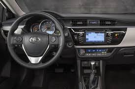 2014 toyota corolla fully revealed autoevolution