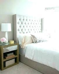 chambre tete de lit tete lit capitonnee cuir chambre taupe tate de lit capitonnac en