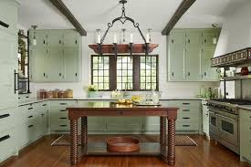 kitchen color schemes with brown cabinets timeless kitchen cabinet color schemes that will work in any