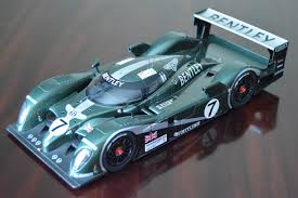 bentley racing green 2003 bentley speed 8 model racing cars hobbydb