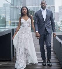 gabrielle union wedding dress gabrielle union and dwanye wade 2nd wedding anniversary