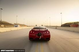 nissan gtr qatar living how a 2 200hp gt r can save the world speedhunters