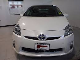 toyota prius moonroof 2011 used toyota prius 5dr hatchback iii w solar roof navigation