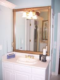 Bathroom Framed Mirrors Michigan Glass Depot Mirrors