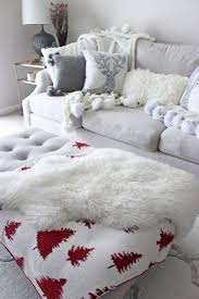 Target Sofa Pillows by Decor Holiday Home Tour Style Cuspstyle Cusp