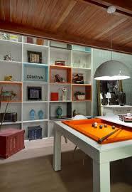 eclectic interior design on casa cor by rafael simonazzi