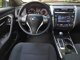 nissan altima 2015 ds gear 2014 nissan altima 2 5 sv road test review carcostcanada