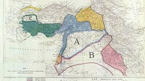 Ottoman Empire Collapse The Crisis Of The Arab Nation State Reconstructed Reality