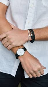 mens bracelet wrist watches images Men jewelry and watches club monaco jpg