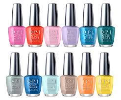colors spring 2017 opi presents the spring 2017 fiji collection news modern salon