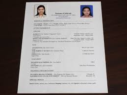 Create Resume For Job by Prissy Design How To Prepare A Resume 3 How Make Resume With Free