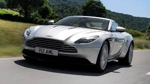 aston martin db11 interior review the new aston martin db11 top gear