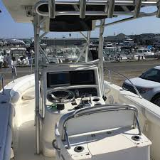 used 2007 boston whaler outrage 24 manorville ny 11949