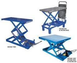 Scissor Lift Tables Lift Table Distributors Baltimore Maryland Md