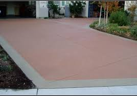 Painted Patio Pavers Painted Concrete Patio Ideas Perfect Stronger And Durable
