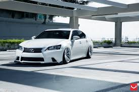 lexus white pearl white pearl lexus gs reworked by exclusive motoring u2014 carid com