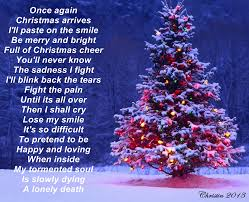 christmas love poems for him u2013 happy holidays