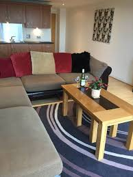 the livingroom glasgow clydeview riverheights apartments near sse hydro free