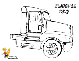 20 big trucks coloring pages big truck coloring pages coloring