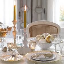 New Year S Eve Dining Table Decor by New Year U0027s Eve Dining Room Ideas Ideal Home