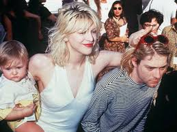 Kurt Cobain Quotes On Love by Courtney Love Marks Birthday By Posting Tribute To Kurt Cobain