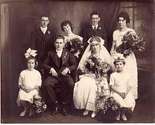 Wedding Https Upload Wikimedia Org Wikipedia Commons Thu