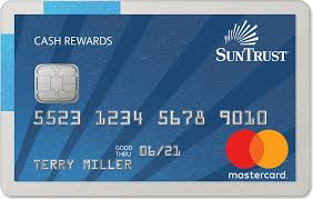 build credit with a secured credit card suntrust personal banking
