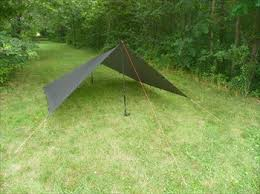 simply light designs trail duster 2 0 backpacking tarp cottage