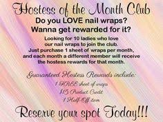 month club wrap of the month club angel s glam jams