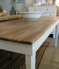 Rustic Farmhouse Dining Room Tables Convert An Farmhouse Dining Table Into A New Modern Home