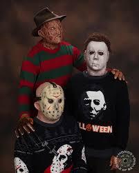 Mike Myers Halloween Costume Halloween Michael Myers Sweater U2013 Middle