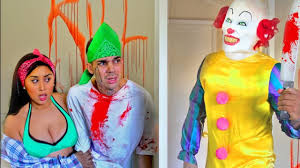 Challenge Lil Moco It The Clown