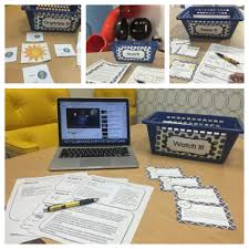 the complete guide to setting up effective science stations