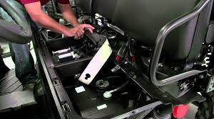 polaris engineered cab seal kit installation u2013 ranger xp 900 youtube